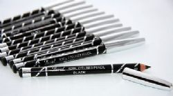 12 x Laval Black Khol Black Eyeliner Pencil | Wholesale